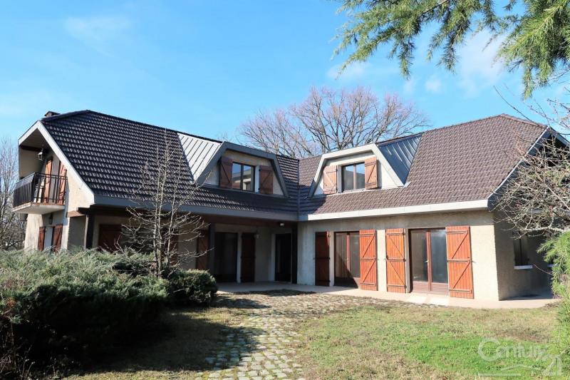 Vente de prestige maison / villa Tassin la demi lune 970000€ - Photo 3