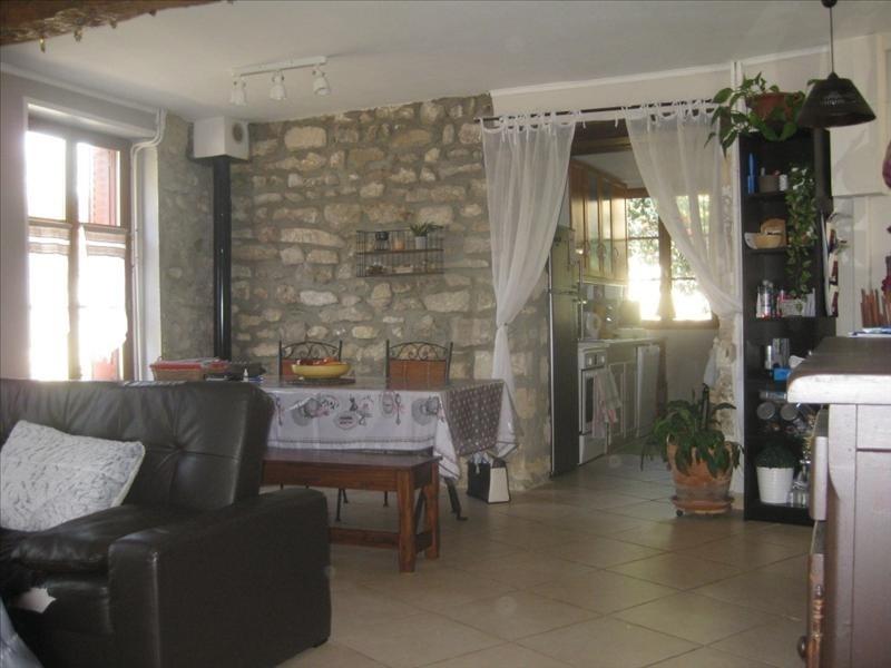 Vente maison / villa Villers en arthies 230000€ - Photo 3