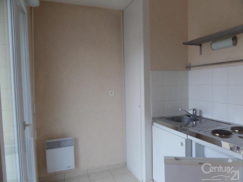 Locação apartamento Caen 490€ CC - Fotografia 2
