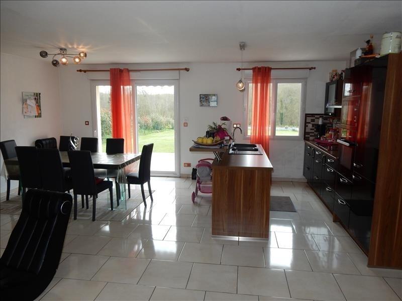 Sale house / villa Melun 290000€ - Picture 2