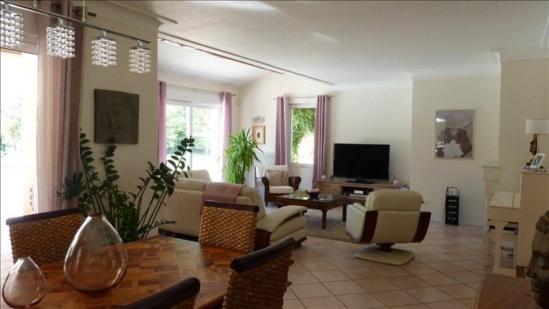 Verkoop van prestige  huis Pernes les fontaines 699000€ - Foto 3