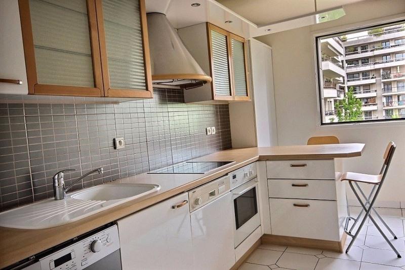 Location appartement Levallois perret 2750€ CC - Photo 3