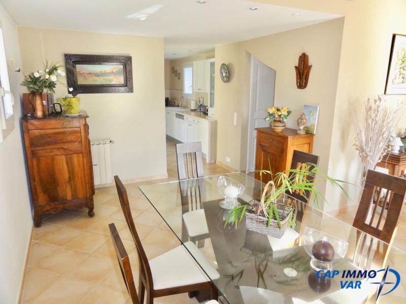 Sale house / villa Le beausset 480000€ - Picture 8