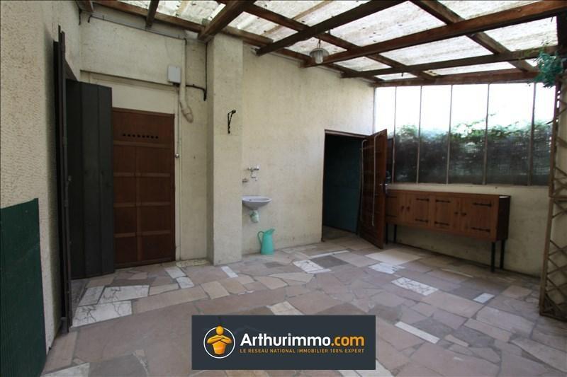 Sale house / villa Montalieu vercieu 155000€ - Picture 7