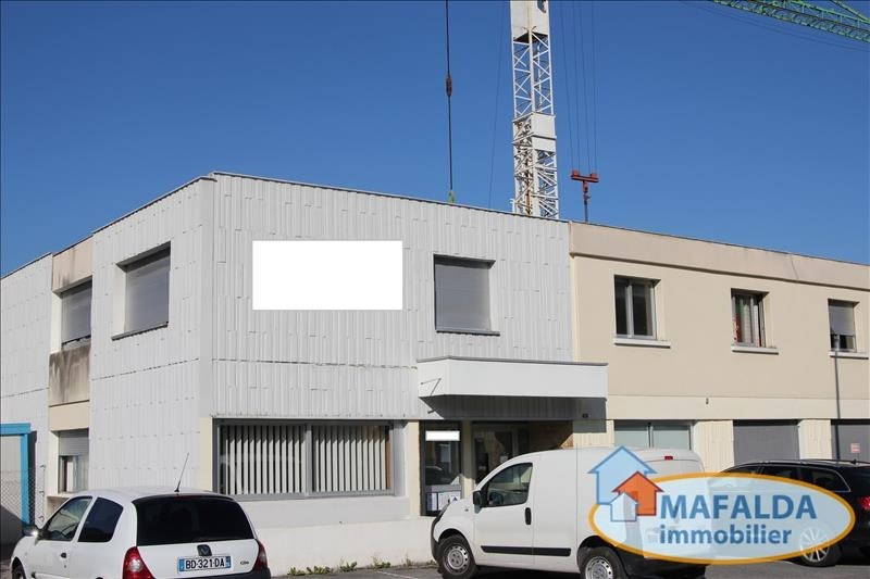 Vente local commercial Cluses 286 000€ - Photo 1