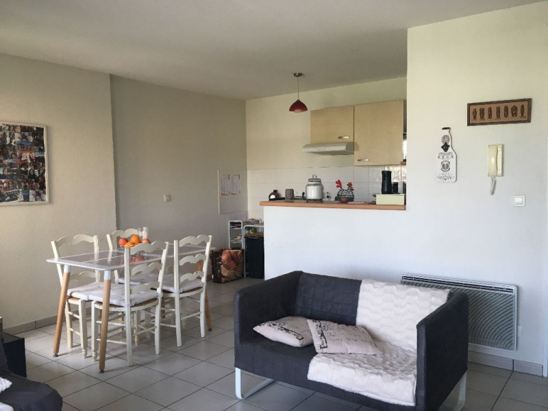 Produit d'investissement appartement Dax 95 000€ - Photo 2