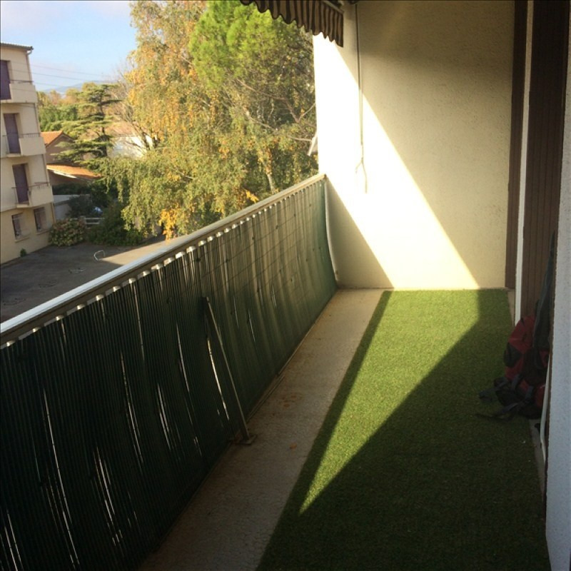 Vente appartement Valence 169 600€ - Photo 3