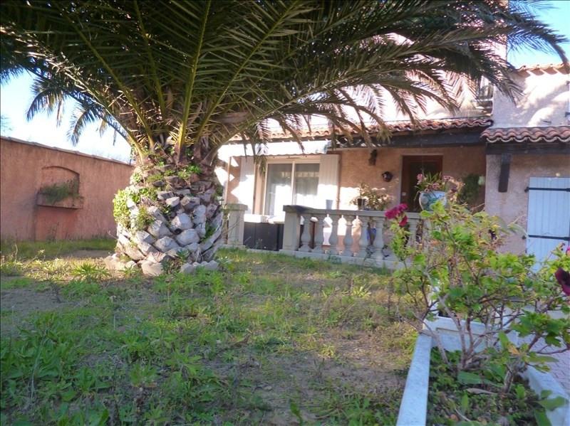 Vente maison / villa Six fours les plages 465000€ - Photo 5