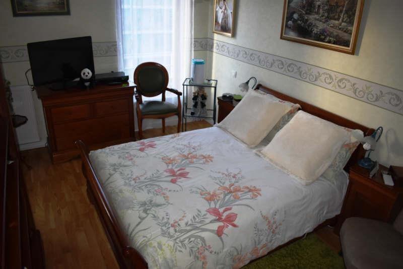 Vente appartement Bordeaux 267700€ - Photo 3