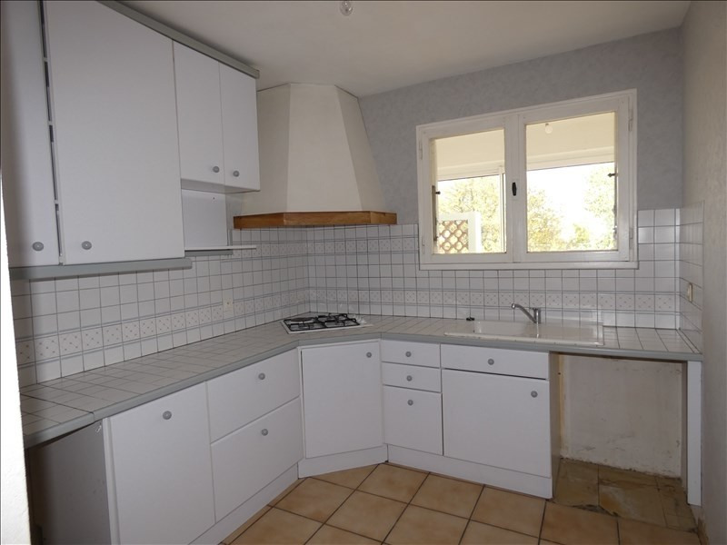 Rental apartment Montelimar 680€ CC - Picture 1