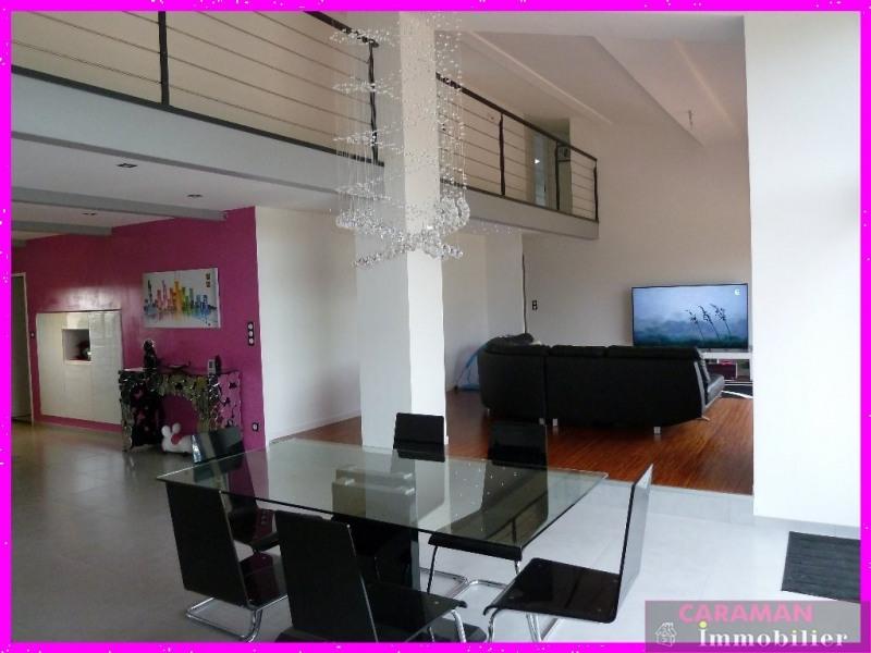 Venta  casa Caraman  secteur 395000€ - Fotografía 1