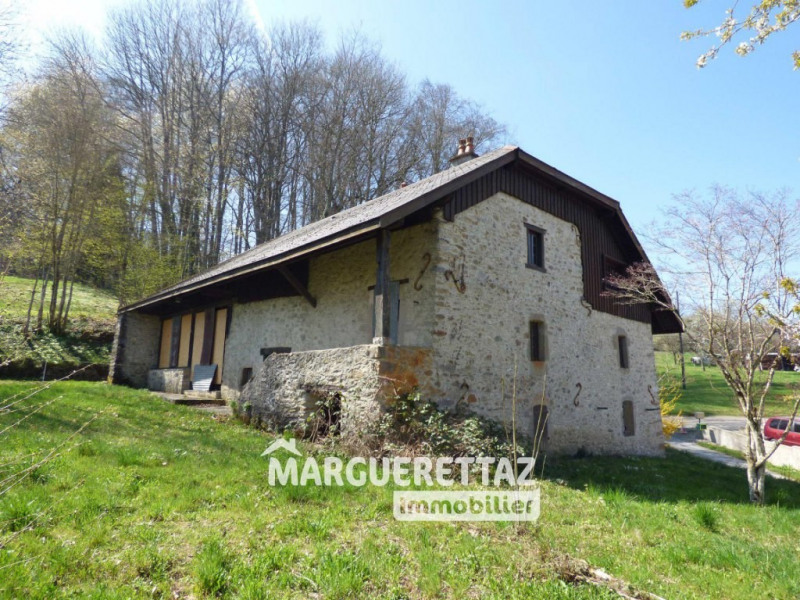 Sale house / villa Pers-jussy 430000€ - Picture 3