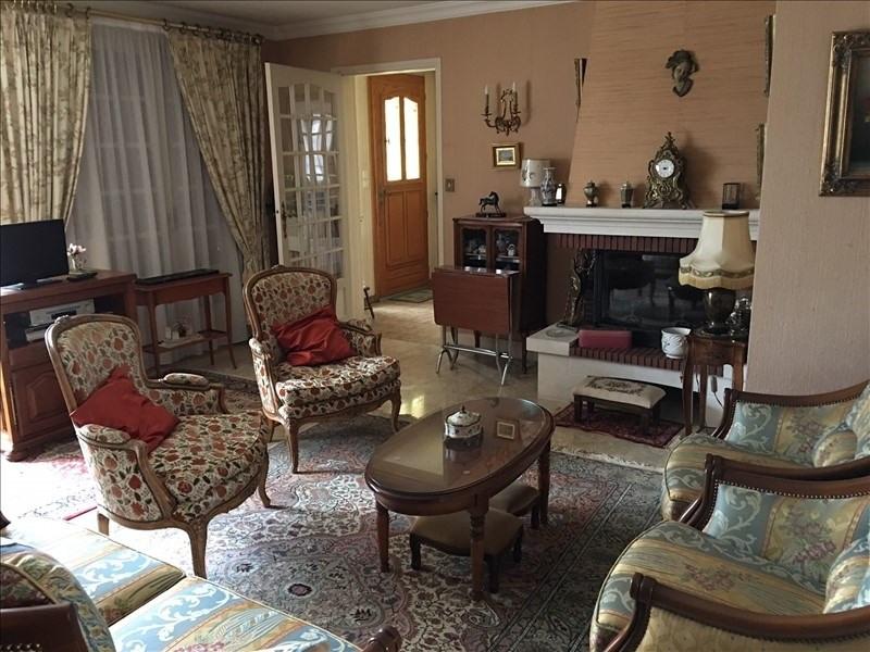 Vente maison / villa Poitiers 222600€ - Photo 2
