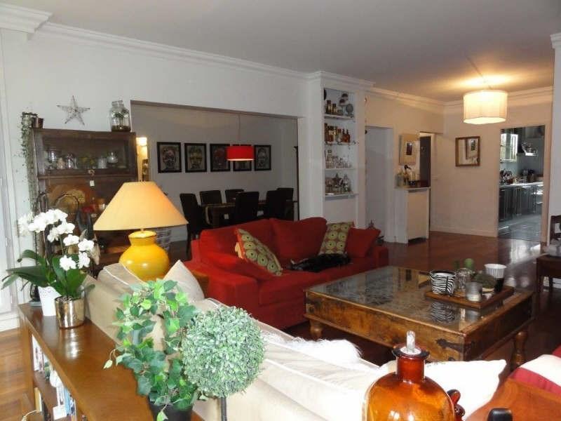 Vendita appartamento Louveciennes 675000€ - Fotografia 1