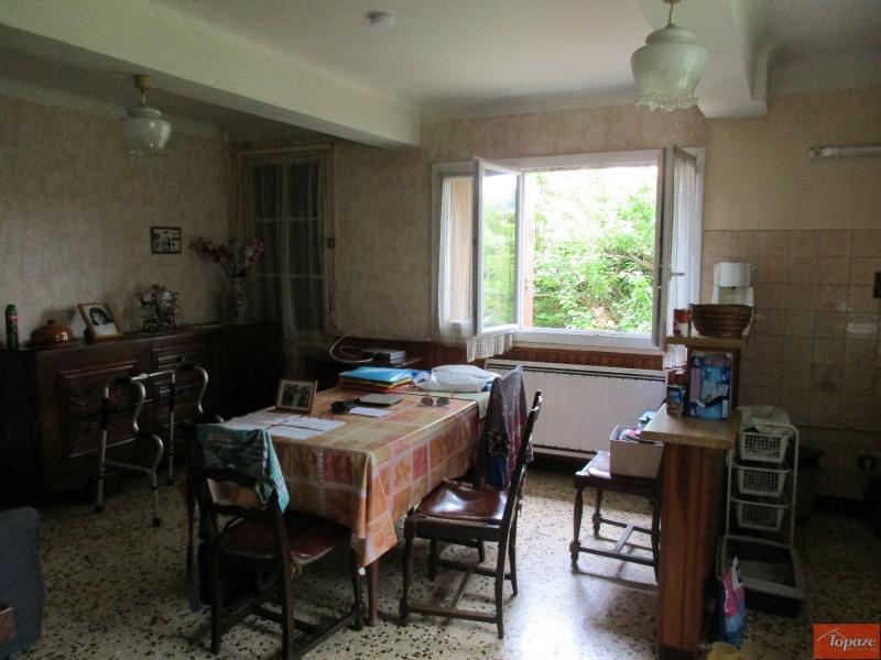 Vente maison / villa Bessieres 199000€ - Photo 4