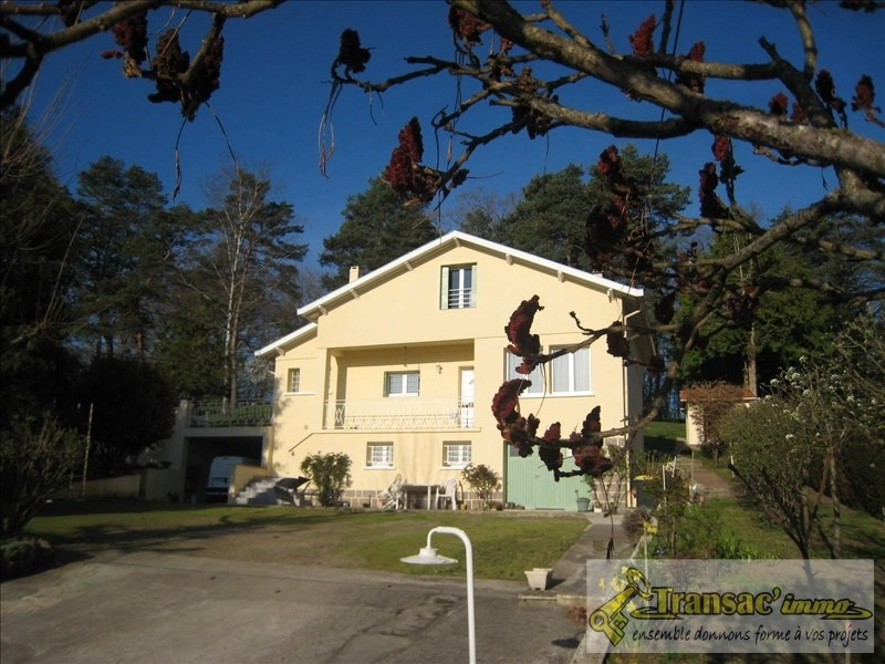 Vente maison / villa St priest bramefant 218 360€ - Photo 1