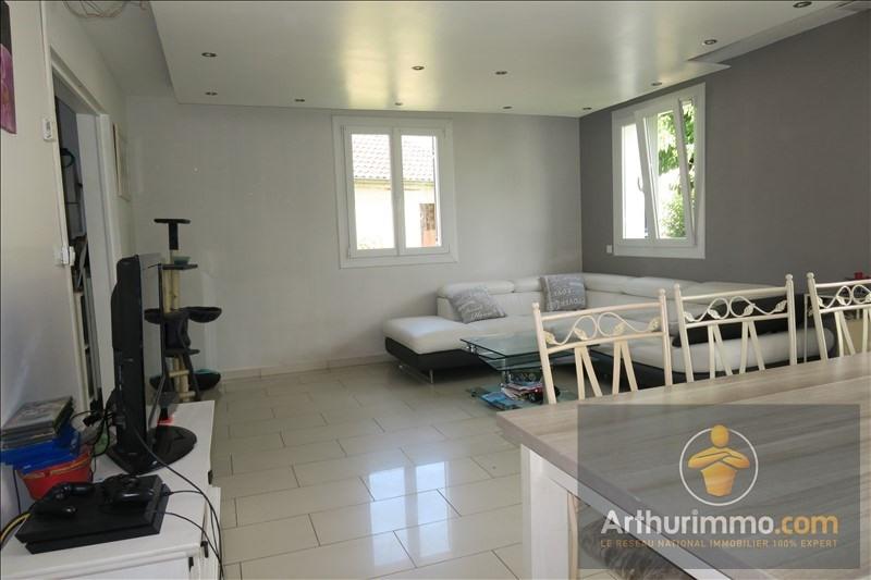 Sale house / villa Nandy 259900€ - Picture 8