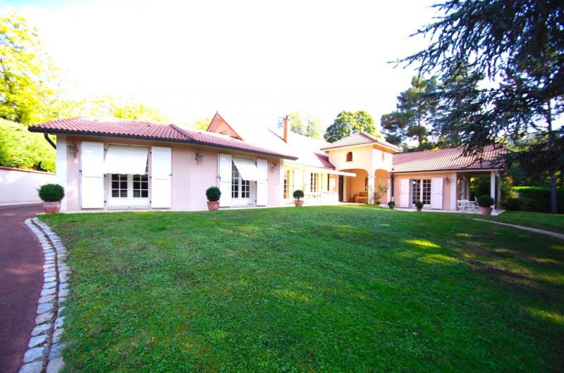 Vente de prestige maison / villa Ecully 995000€ - Photo 1