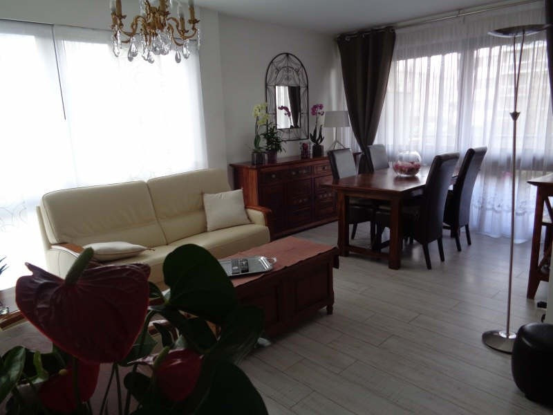 Vente appartement Fontenay le fleury 233000€ - Photo 3