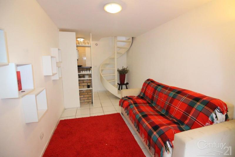 Vente appartement Deauville 99000€ - Photo 1