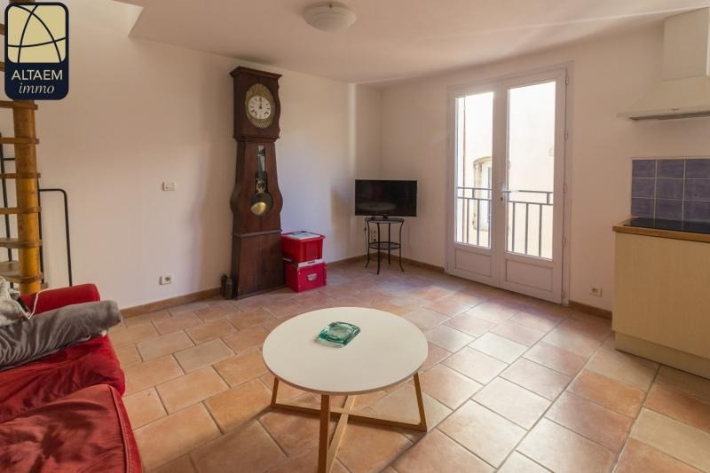Vente appartement Grans 119000€ - Photo 2