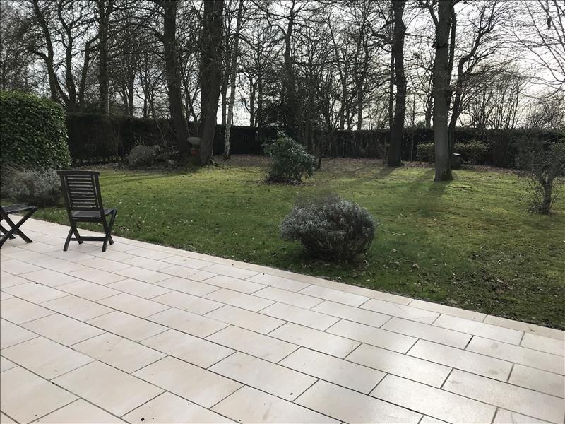 Sale house / villa Magny en vexin 299920€ - Picture 3