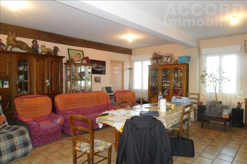 Sale apartment Daudes 171 000€ - Picture 4