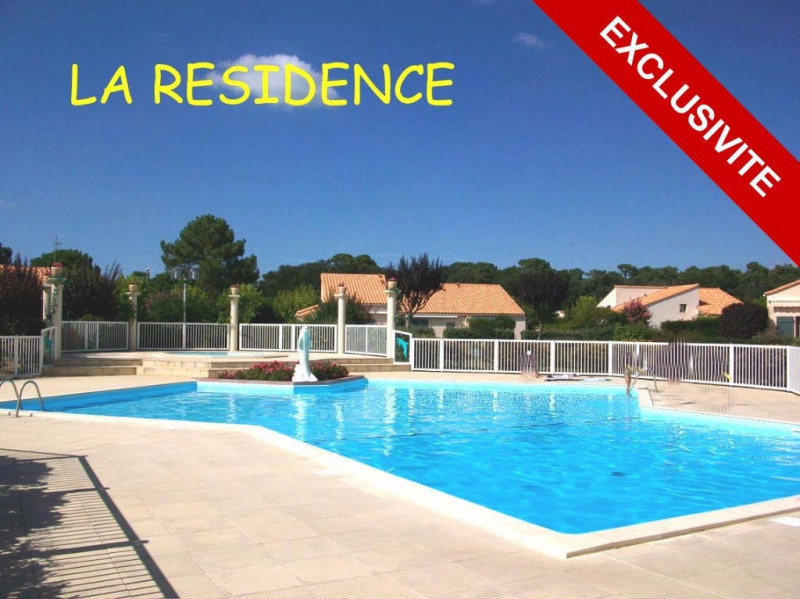Sale house / villa Saint palais sur mer 157940€ - Picture 6