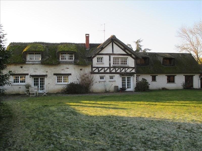 Vente maison / villa Rambouillet 385000€ - Photo 1