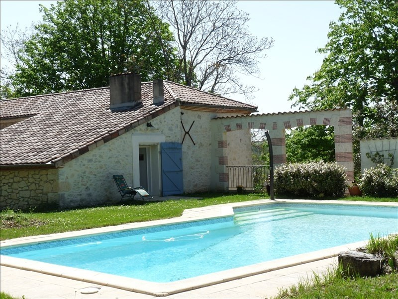 Deluxe sale house / villa Agen 449 000€ - Picture 5