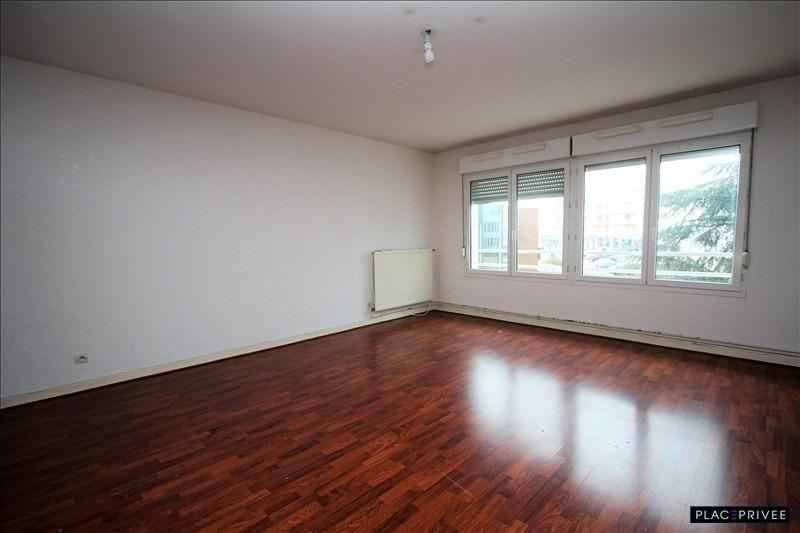Venta  apartamento Vandoeuvre les nancy 130000€ - Fotografía 2