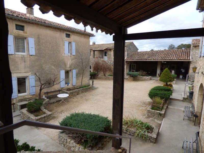 Vente de prestige maison / villa Barjac 2300000€ - Photo 10