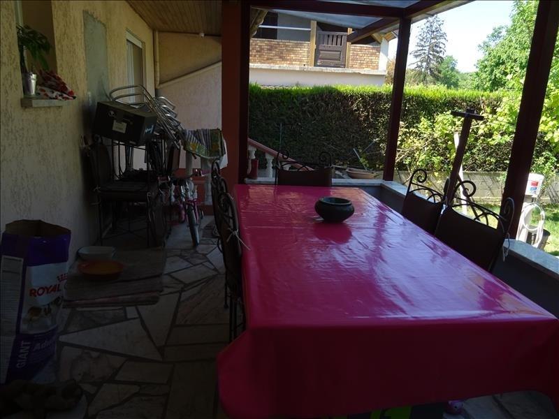 Vente maison / villa Sarcelles 367000€ - Photo 13