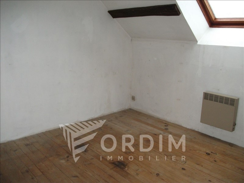 Sale house / villa Villeneuve l archeveque 89 585€ - Picture 6