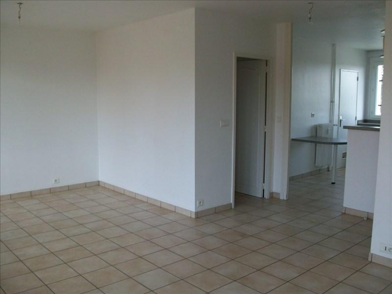 Vente appartement Roanne 72000€ - Photo 3