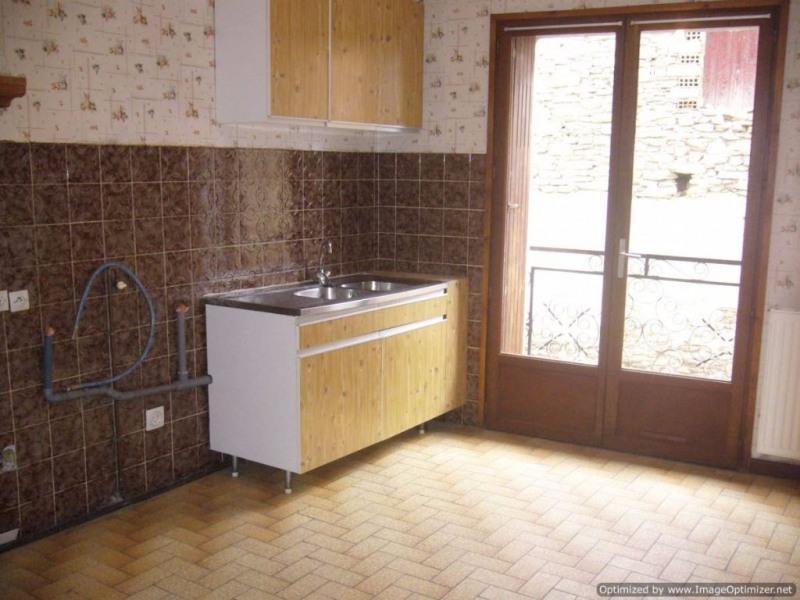 Venta  casa Alzonne 70000€ - Fotografía 5