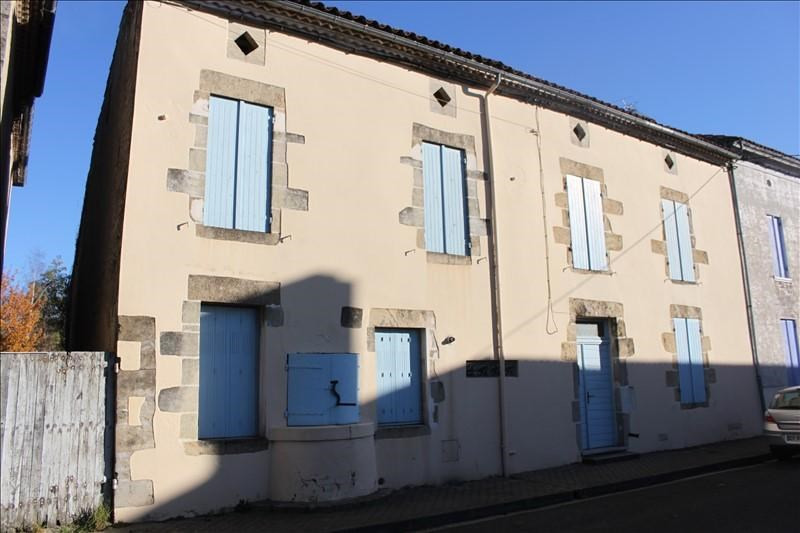 Vente maison / villa Langon 275 400€ - Photo 1