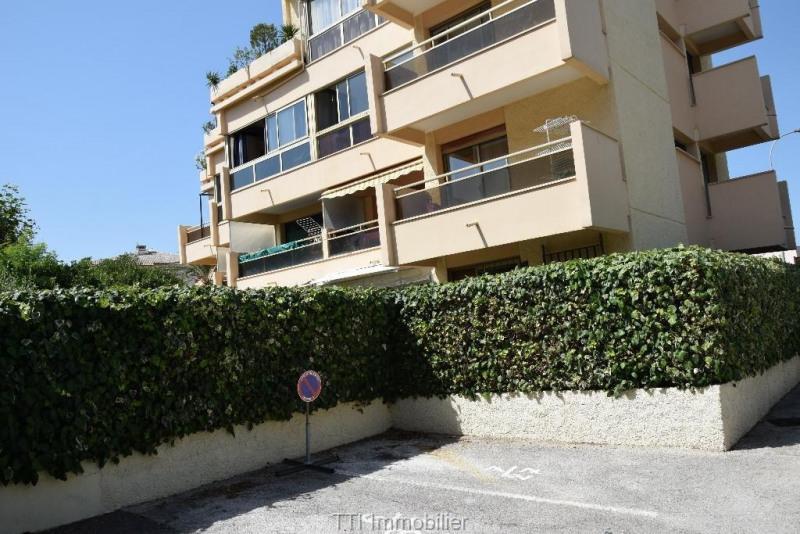 Sale apartment Sainte maxime 109500€ - Picture 1
