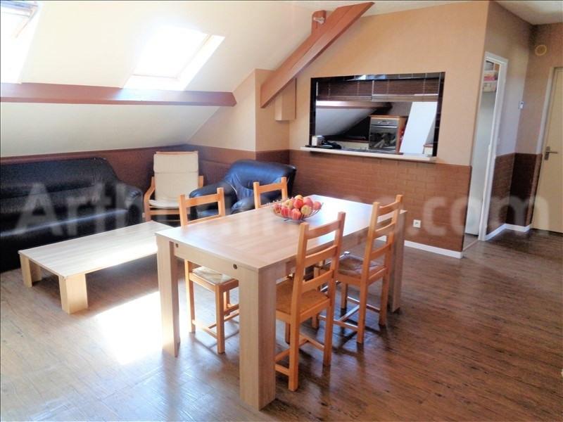 Produit d'investissement appartement La chapelle st mesmin 94500€ - Photo 2