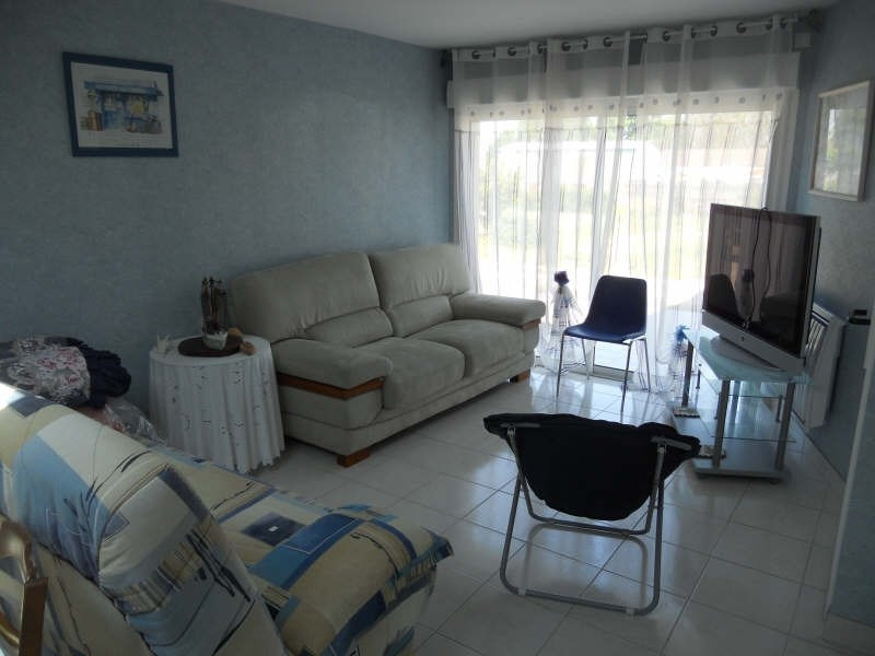 Vente maison / villa St georges de didonne 388500€ - Photo 8