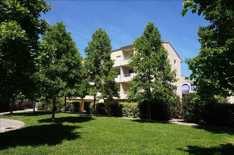 Locação apartamento Montpellier 574€ CC - Fotografia 2