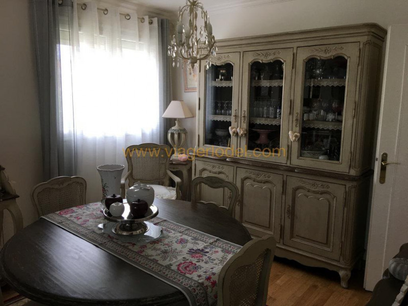 Life annuity apartment Six-fours-les-plages 47 500€ - Picture 2