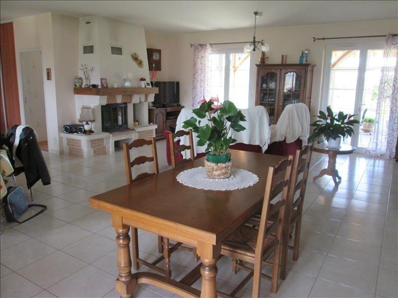 Vente maison / villa Cuisery 215000€ - Photo 3
