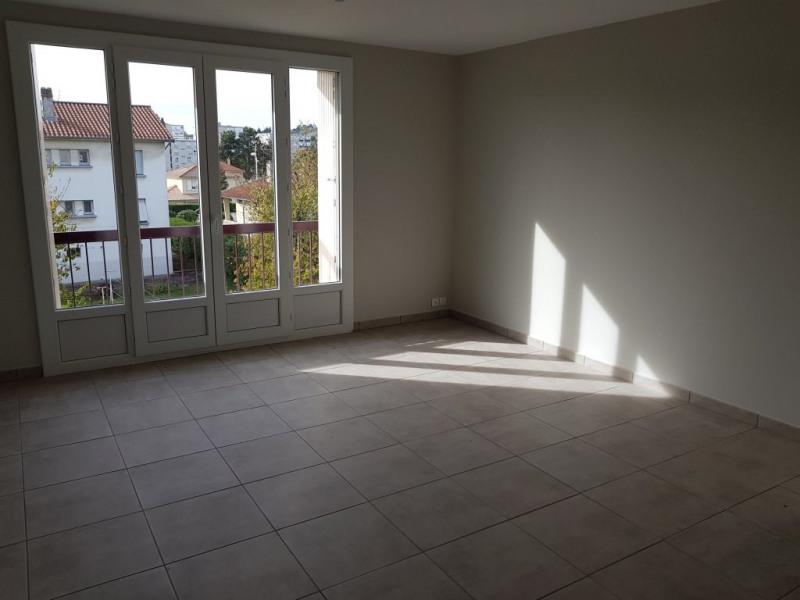 Sale apartment Pont eveque 121000€ - Picture 3