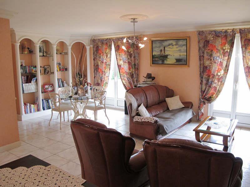 Sale house / villa St andre de cubzac 247000€ - Picture 4