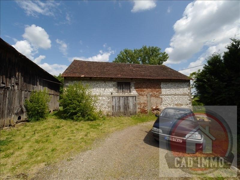 Sale house / villa St pierre d eyraud 134000€ - Picture 2