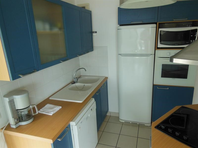 Location vacances appartement Capbreton 760€ - Photo 6