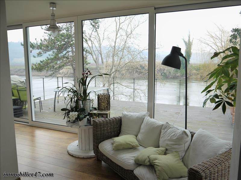 Vente maison / villa Castelmoron sur lot 214000€ - Photo 2