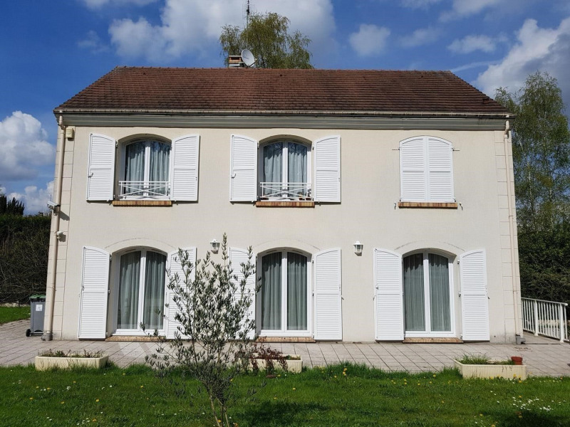 Sale house / villa Saint-brice-sous-forêt 565 000€ - Picture 2