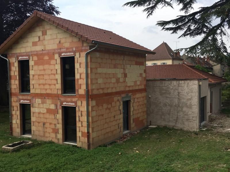 Investment property house / villa Cremieu 420000€ - Picture 12